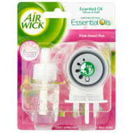 Air Wick Life Scents Electric Diffuser & Refill - Pink Sweet Pea