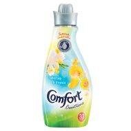 Comfort Creations Fabric Conditioner - Buttercup & Freesia 1.16L