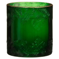 Tropical Scented Candle - Pineapple & Mango