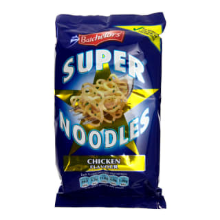 Batchelors Super Noodles 90g Chicken Flavour