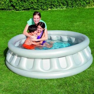 Spaceship Paddling Pool 62""