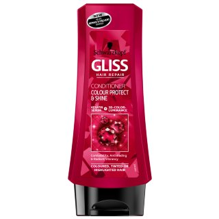Schwarzkopf Gliss Conditioner Colour Protect 200ml