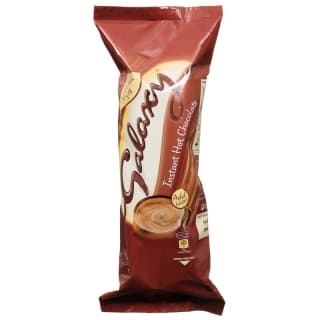 Galaxy Instant Hot Chocolate 7pk
