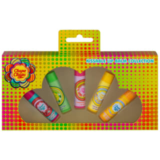 Chupa Chups Lip Balm Collection