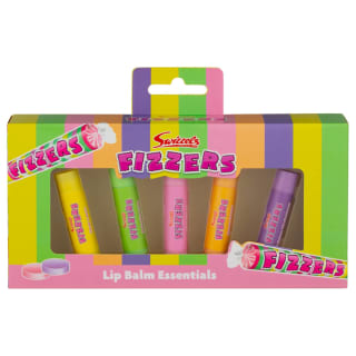 Fizzers Lip Balm Collection