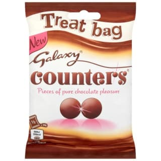 Galaxy Counters Pouch 78g