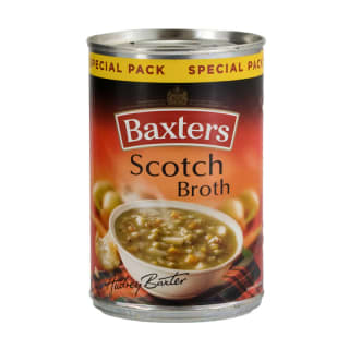 Baxters Scotch Broth 380g
