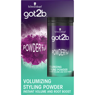 Schwarzkopf Got2b Volumizing Styling Powder