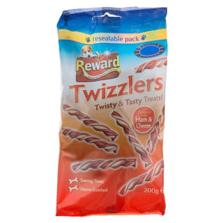 Reward Twizzlers 200g