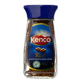 Kenco Rich Coffee 100g