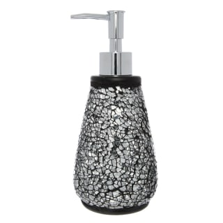 Mosaic Soap Dispenser - Black
