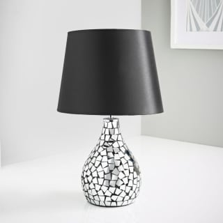 Ava Mosaic Table Lamp