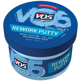 V05 Extreme Rework Hair Putty 150ml