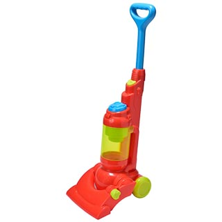 Play & Pretend Vacuum Cleaner
