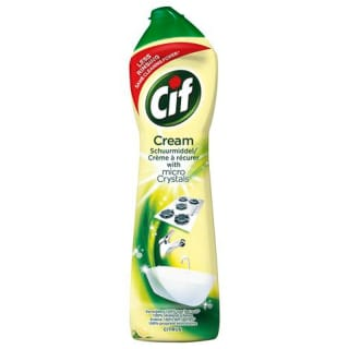 Cif Cream 500ml - Lemon