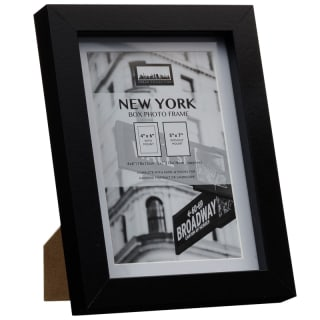 New York Photo Frame 4 x 6""