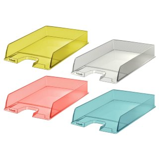 Colour Letter Tray