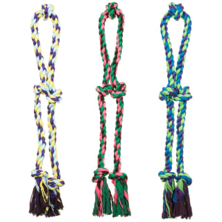 Mega Rope Tug Dog Toy