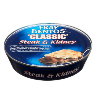 Fray Bentos Classic Steak & Kidney 425g