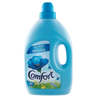 Comfort Blue Skies Fabric Conditioner 3L