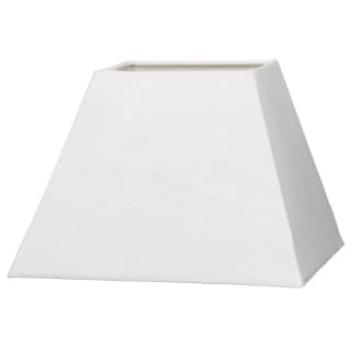 Square Linen Lamp Shade