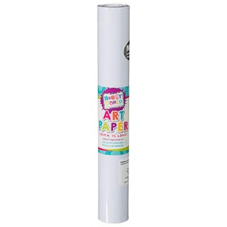 Hobby World Art Paper 38cm x 75'