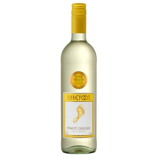 Barefoot Pinot Grigio 75cl