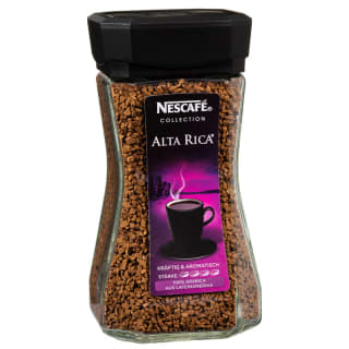 Nescafe Alta Rica Coffee 100g