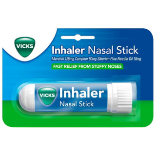 Vicks Inhaler Nasal Stick 0.5ml