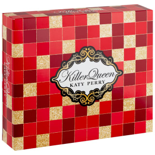 Katy Perry Killer Queen 30ml Set