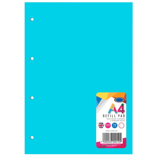 Bright A4 Refill Pad 360 Pages