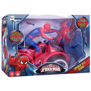 Ultimate Spider-Man Spider RC Quad