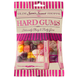 Olde Sam's Hard Gums 305g