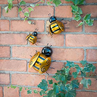 Bumble Bee Wall Art