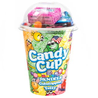 Candy Cup 180g