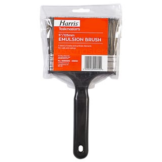 Harris Taskmasters Emulsion Block Brush