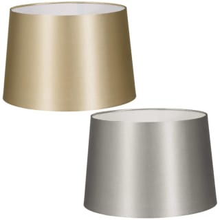 Satin Light Shade 11""