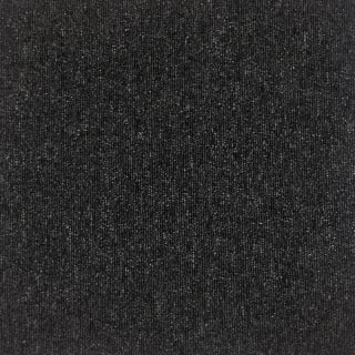 Anthracite Carpet Tile 50 x 50cm