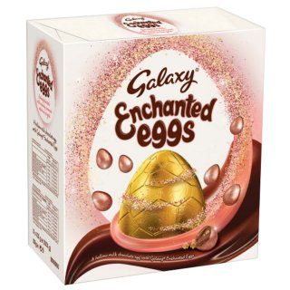 Galaxy Enchanted Eggs Large Easter Egg 234g