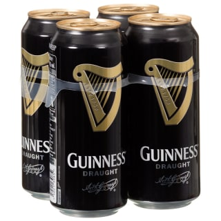 Guinness 4 x 440ml