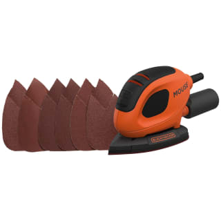 Black & Decker BEW230 Detail Mouse Sander 55W