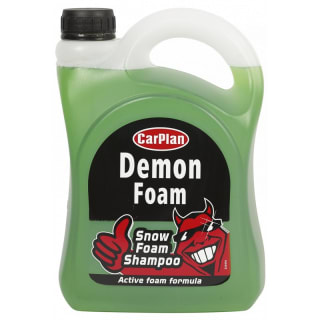 Demon Snow Foam Car Shampoo 2L