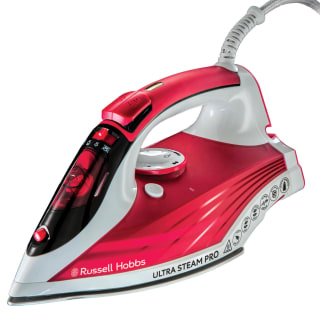 Russell Hobbs Ultra Steam Pro Iron 2600W