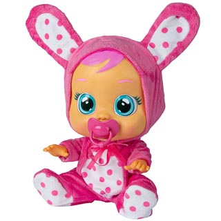 Flossy Cry Babies Doll