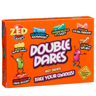 Double Dares Jelly Beans 150g