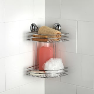 Beldray Two Tier Corner Suction Caddy