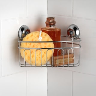 Beldray Suction Corner Caddy