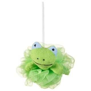 Novelty Body Puff - Frog
