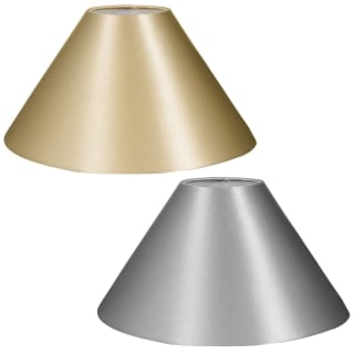 Coolie Satin Light Shade 12""
