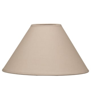 Coolie Light Shade 12""
